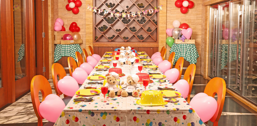 Fun Kids Birthday Celebration Ideas